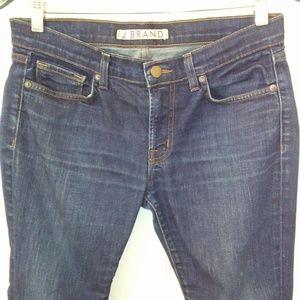 J Brand Gigi Jeans Size 27